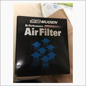 MUGEN / 無限 Hi-PERFORMANCE AIR FILTER