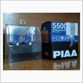 PIAA STRATOS BLUE 5500 H7 / HZ106