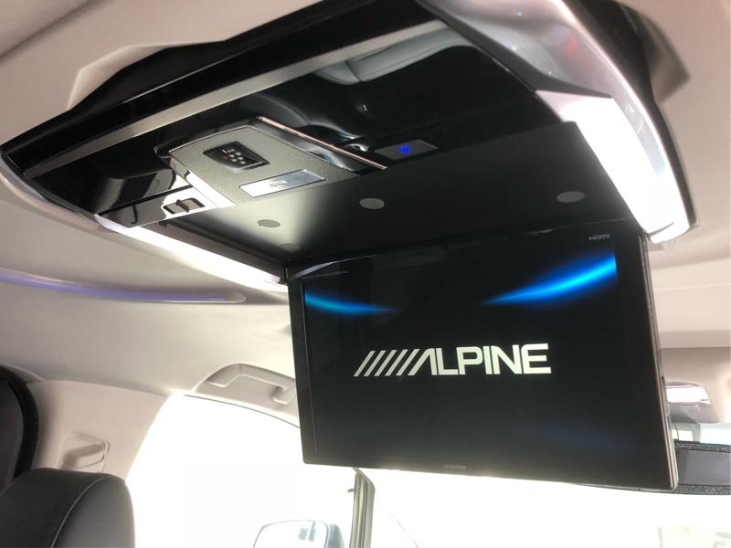 ALPINE PXH12X-R-AV