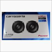 Pioneer カロッツェリア TS-1730
