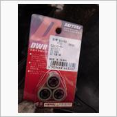 DAYTONA(バイク) DWRウエイトローラー Φ17×12 10.0g×3