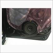 スズキ(純正) ワゴンR用リアスピーカー
