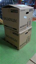 ノート eパワーBRIDGESTONE BALMINUM TR10の単体画像