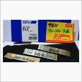 SEV / ダブリュ・エフ・エヌ FL3 フュ―エル (旧モデル)
