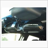 【GP5】 MUGEN CARBON ROOM MIRROR COVER