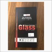 中華製 保護ガラス