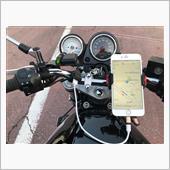 DAYTONA(バイク) バイク専用電源2.1A USB 1ポート
