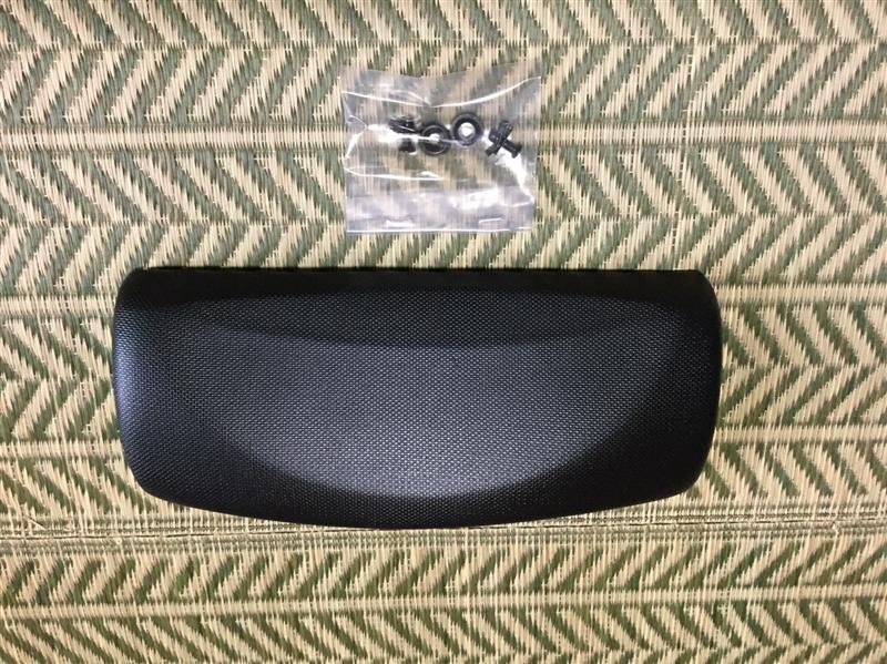 SHAD Backrest SH40//SH45