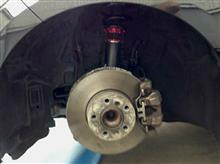 1シリーズ ハッチバックBLITZ DAMPER ZZ-Rの単体画像