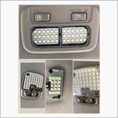 CARKLEID NV350 専用設計LEDルームランプ