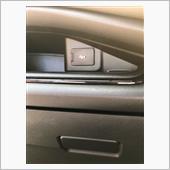 K'spec GARAX USBスイッチホールカバートヨタ汎用A 点灯タイプ SH-USB-A2