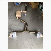 AWE Tuning Cat-back Exhaust