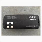 Audi純正(アウディ) ファーストエイドキット