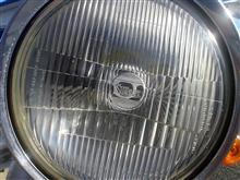 ルネッサメーカー・ブランド不明 LEDヘッドランプ H4の単体画像