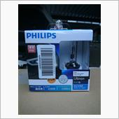 PHILIPS Ultinon HID 6200K D2R