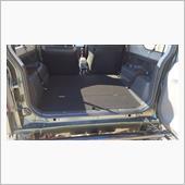 SUZY SPORTS / スージースポーツ 荷室フラットボード