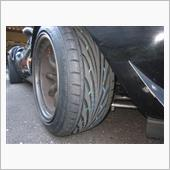 TOYO  PROXES T1R 195/45R14