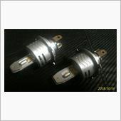 LIMEY H4 led ヘッドライト Hi/Lo 新車検対応 バイク/車用 12000LM(6000LM*2) 60W(30W*2)