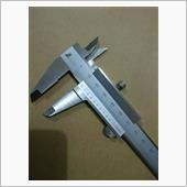 シンワ測定 普及ノギス 150mm
