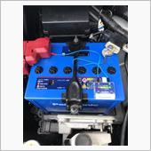 Panasonic Panasonic BlueBattery CAOS アイドリングストップ専用 N-Q90/A2