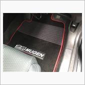 MUGEN / 無限 Sports Mat