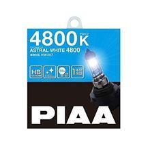 PIAA ASTRAL WHITE 4800K / HB / HW407