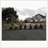 KAWASAKI bike's