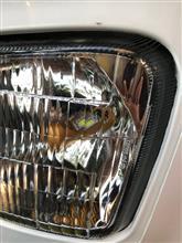 ジャイロ キャノピーメーカー不明 PH7 ヘッドライト LED の全体画像