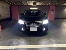 シルフィメーカー・ブランド不明 Green-L車用 H11 LEDヘッドライト車検対応 バルブ COBチップ 高輝度 8000LM 6000K IP68 防水防塵 一体型LEDヘッドライト 冷却ファン 2本セット 2年保証の全体画像