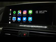 Alex Stich CarBridge (Apple Carplay) のパーツレビュー | 6