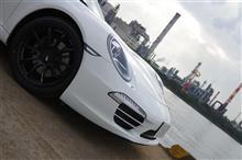 911 (クーペ)YOKOHAMA WHEEL ADVAN Racing RSⅡの単体画像