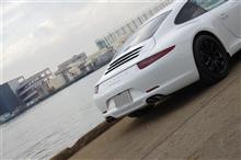 911 (クーペ)YOKOHAMA WHEEL ADVAN Racing RSⅡの全体画像