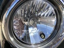 ミラジーノ1000FIELD H4LED ヘッドライトの単体画像