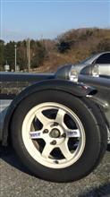 4AGRAYS VOLK RACING VOLK RACING TE37の単体画像