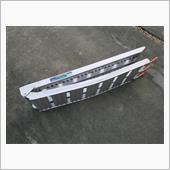 ASTRO PRODUCTS 軽量アルミラダーフラップ