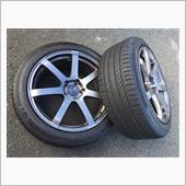 Continental ContiSportContact 5 P 235/45ZR19