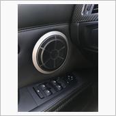 BMW Individual スピーカーカバー