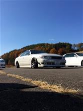 チェイサーRAYS VOLK RACING VOLK RACING TE37 SLの全体画像