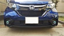 フリード モデューロXModulo / Honda Access モデューロX専用フロントバンパーの単体画像