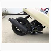 DAYTONA(バイク) スポーツマフラー