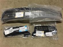 6シリーズ グランクーペBMW(純正) 6シリーズ Mスポーツバンパー & インテークグリルの全体画像