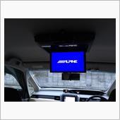 ALPINE TMX-R3000B