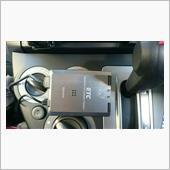 トヨタ(純正) ETC車載器