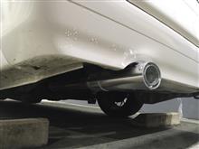 コンフォートOK自動車 オリジナルマフラーの単体画像