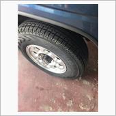 YOKOHAMA iceGUARD SUV G075 サイズ不明