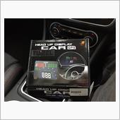 PRO-TECTA ヘッドアップディスプレイユニット