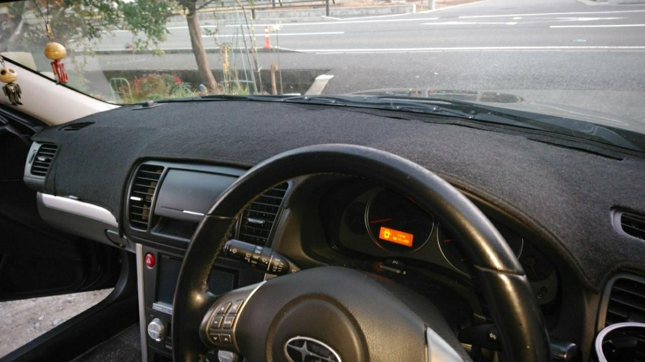Shevron Auto Accessories ダッシュボードマット