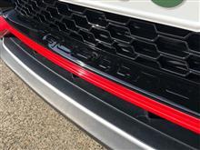TT クーペRunaway RSスタイルフロントグリルの全体画像