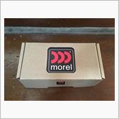 morel 38th Anniversary Limited Edition MIDRANGE
