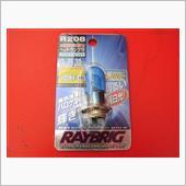RAYBRIG / スタンレー電気 R208 ヘッドランプ球35/30W